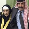 الخزاعله يعزي بوفاة والدة الدكتور ياسين المواجده