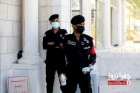 بالفيديو ..صلاة الجمعة .. إجراءات صحية و أمنية مشددة للسلامة العامة على المساجد