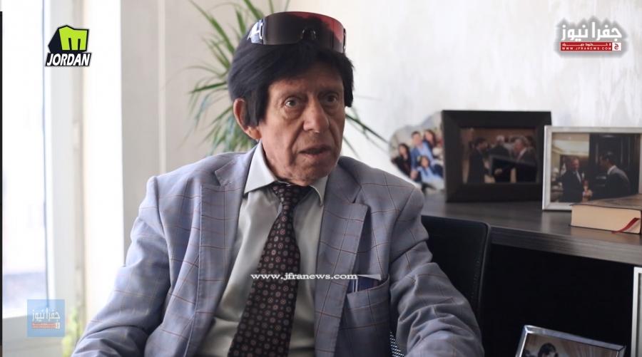 بالفيديو .. شبلي حداد الهيئة تعمدت عدم ترشحي لإنتخابات 2020