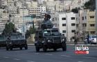 بالفيديو ..إجراءات مشددة و صارمة للأمن العام بالحظر الشامل