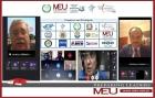 الشرق الأوسط تنظم وتشارك في المؤتمر الدولي الخامس للاستدامة والتنمية المتكاملة