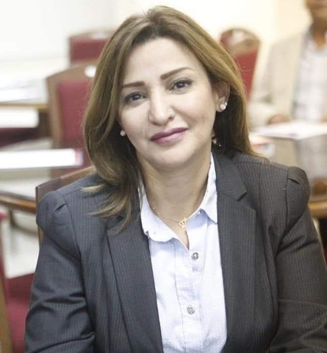 الإعلامية الأردنية الصراوي تفوز بكأس العالم للمبدعين العرب