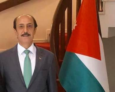السفارة الأردنية في أنقرة تستحق الشكر والتقدير