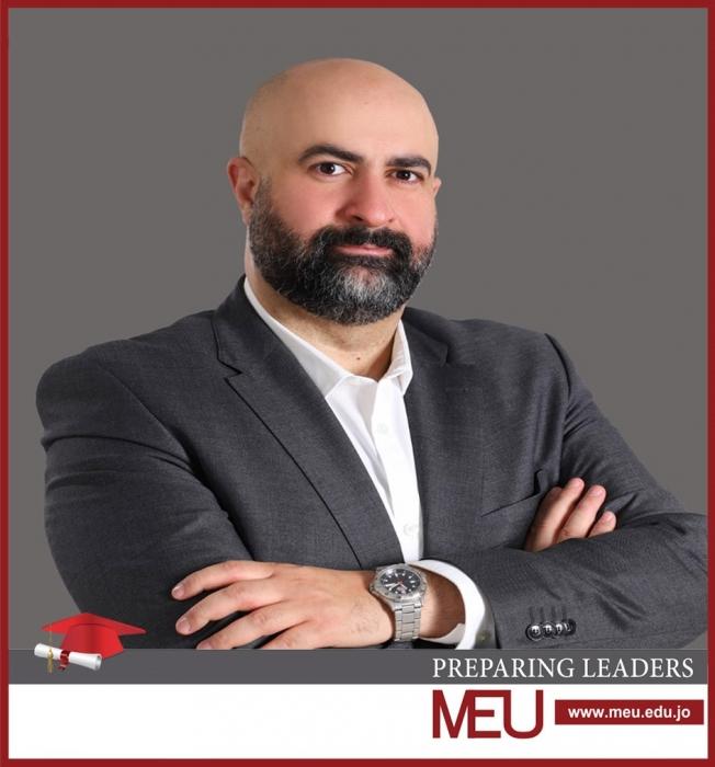 الدكتور عبدالرحمن زريق رئيساً للجنة الإبتكار وريادة الأعمال في صندوق البحث العلمي