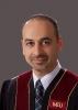 الدكتور أحمد اللوزي إلى رتبة أستاذ دكتور