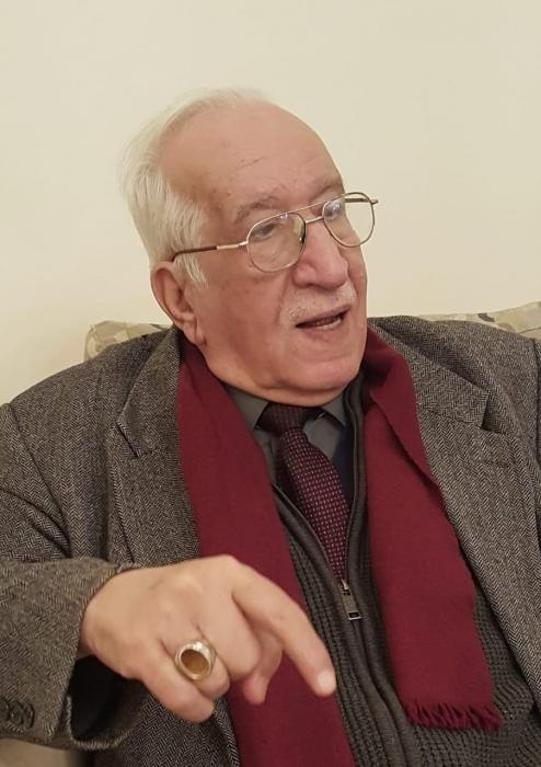 الذكرى السنوية الأولى لوفاة الدكتور موسى عبدالحليم زيد الكيلاني - فيديو
