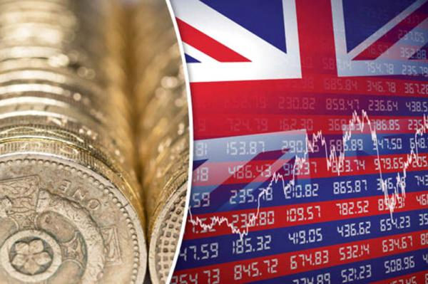 تراجع التضخم في بريطانيا