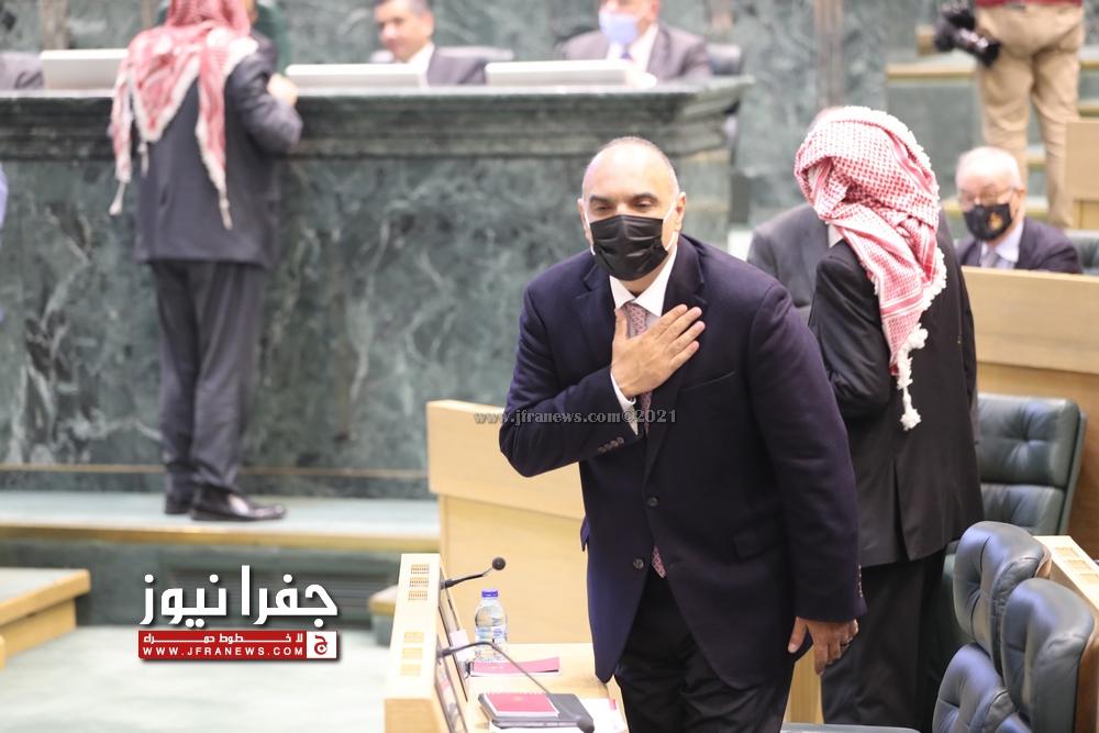 صور بانوراما من مجلس النواب