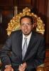 مبارك لأحمد الخضير حصوله على درجة الماجستير