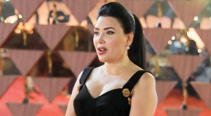 عبير صبري تخاف من شخصيتها في مسلسل موسى