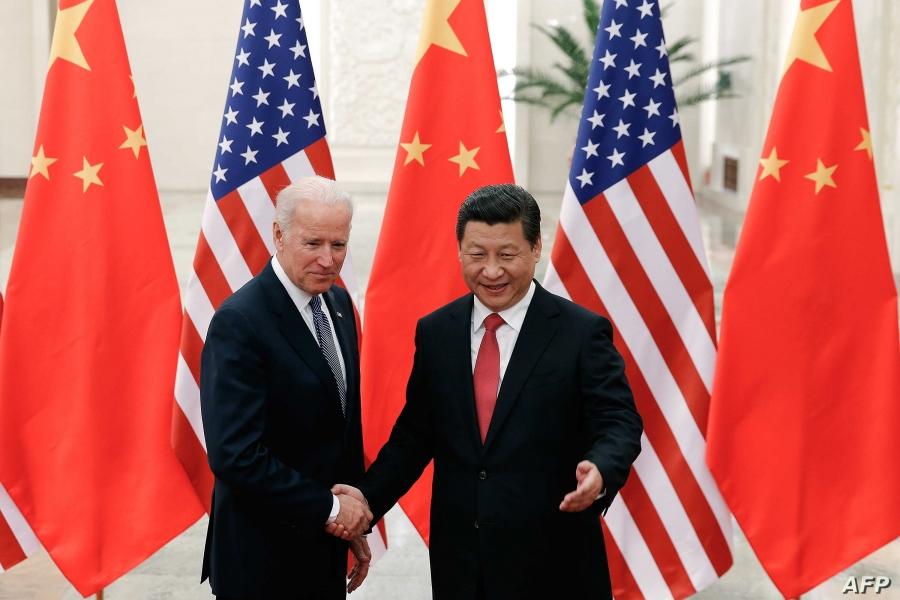 الصين ترحب بقرارات الرئيس الأميركي الجديدة