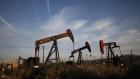 تنصيب بايدن يصعد بأسعار النفط