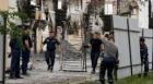 أوكرانيا مقتل 15 شخصاً بحريق في مبنى لرعاية المسنين