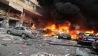داعش يتبنى التفجير الانتحاري في بغداد