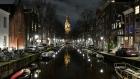 هولندا تبدأ أول حظر تجول منذ الحرب العالمية الثانية