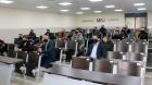 جامعة الشرق الأوسط تواصل تنفيذ دوراتها لمركز الدّراسات الإستراتيجية الأمنية في الأمن العام