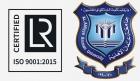 عمان الأهلية تحصل على شهادة نظام إدارة الجودة الأيزو 90012015 لثلاث سنوات قادمة