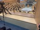 راصد ينتقد ممارسات التضييق على الإعلاميين والإعلاميات في مجلس النواب