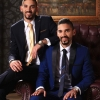 محمد وأحمد ابو جامع عيد ميلاد سعيد