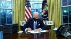 البيت الأبيض بايدن سيعيد فرض القيود المتعلّقة بالسفر بسبب كورونا