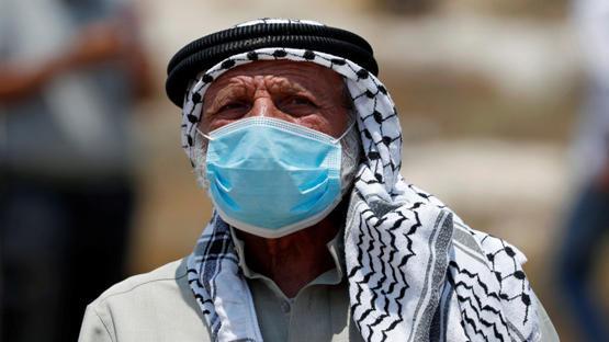 الصحة الفلسطينية تعلن أعداد الوفيات والإصابات بكورونا الجمعة