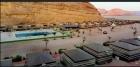 مخيم واحة رم يجمع بين التراث والتمدن ويعطي ميزة جديدة للسياحة الصحراوية… صور
