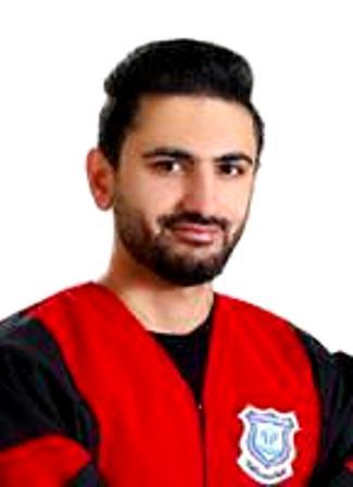 د.احمد الضمور عمان الاهلية يحصل على المركز الاول لجائزة الشارقة لافضل اطروحات الدكتوراة في الوطن العربي