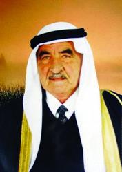 الذكرى الرابعة عشر على وفاة الشيخ محمود حمد الله زايد الطويل