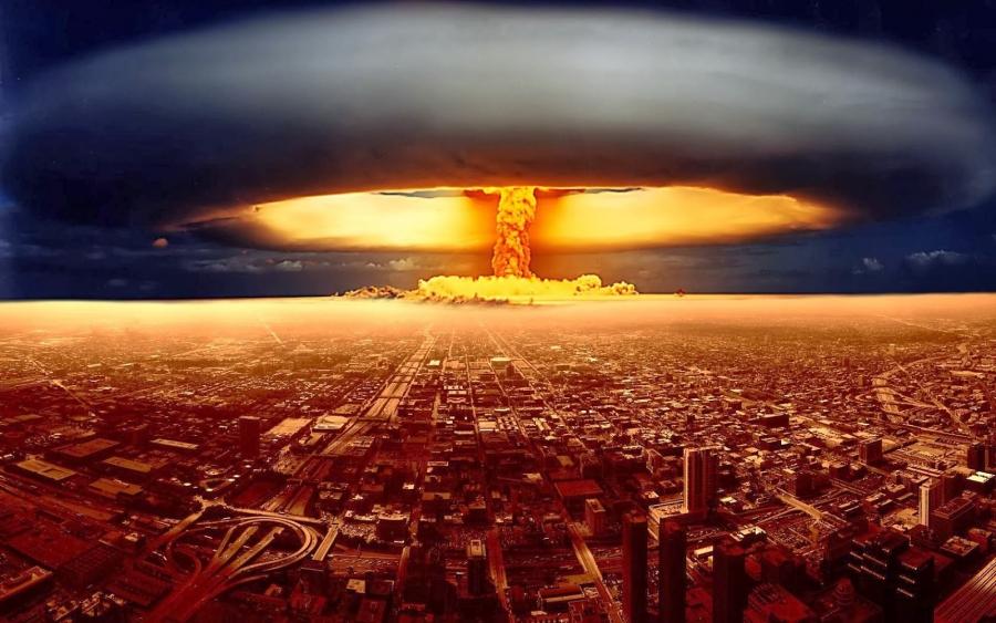 كم رأسا نوويا في العالم حتى عام 2020