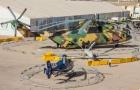 ما الذي تعرفونه عن أضخم وأحدث طائرة عسكرية يمتلكها الأردن