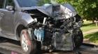 إصابة 3 أشخاص بحادث تصادم في عجلون