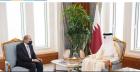"""الأردن ينوع خياراته في العلاقة مع قطر وتقديم المساعدة بـ""""كأس العالم"""".. والتفاهم مع العراق عبر البوابة الاقتصادية"""