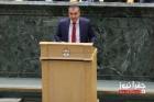 زيادين يدعو مجلس النواب تأييد إقامة محافظة جديدة جنوب المملكة