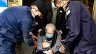 خط خاص بمستشفى حمزة لتطعيم الممرضين