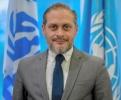 علي بيبي مديراً لمكتب المفوضية للأمم المتحدة لشؤون اللاجئين في بنغازي ليبيا