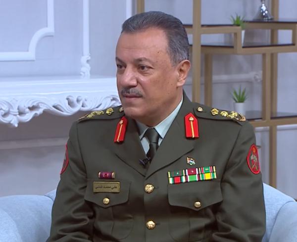 العميد المدني : صندوق الإسكان العسكري خدم 110 آلاف منتسب بمبلغ مليار و100 مليون دينار | جفرا نيوز