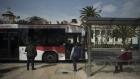 تعمل بالطاقة الكهربائية .. حافلة ذاتية القيادة في شوارع مدينة ملقة الإسبانية
