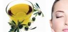 كيف تحصلين على بشرة نظرة باستخدام زيت الزيتون